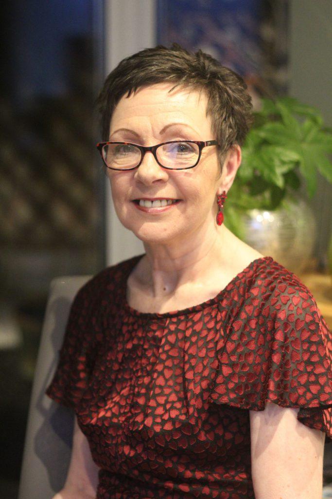 Debbie Fogarty